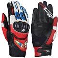 Furygan RG19 Carbon Handschuhe Kurze Motorrad Leder Handschuhe Rennen Auto Reiten Shatter beständig Atmungsaktive Anti slip-in Fahrradhandschuhe aus Sport und Unterhaltung bei