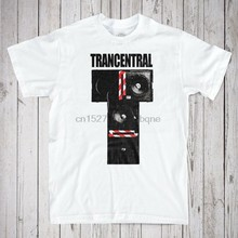 Klf Trancentral T-Shirt - Vintage Annees 90 Style Acid House T-Shirt(China)