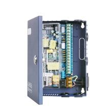 цена на Input 100-240V 9 CH 12V DC 10A Output Boxed Power Supply CCTV