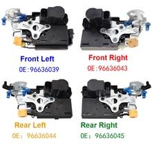 Türschloss Actutator Zentrale Latch Vorne Hinten Links Rechts Für Chevrolet Epica Daewoo Tosca 96636039 96636043 96636044 96636045