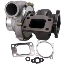 COMPRESSOR BEARING Turbo-Charger GT35 Engines FLOAT for 4/6-Cylinder And A/R .70 600HPS