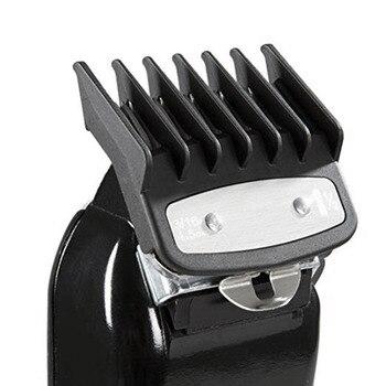 Peignes De Tondeuse De Fixation D'acier Inoxydable Pour Le Kit De Toilettage De Chien De Chiens Disponible