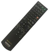 Remote Control For SONY AV STR-DH100 STR-K5SW STR-KS2000 STR