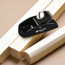 Мини ручной строгальный станок ручной толчок чугун, древесина строгальный резак Diy ручной инструмент для дерева