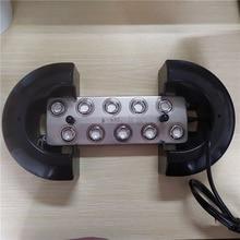 Atomizer Nổi 10 Đầu/6 Đầu Siêu Âm Atomizer Xịt Phun Sương Tạo Phao Siêu Âm Thanh Máy Phun Sương Tạo Độ Ẩm Phần