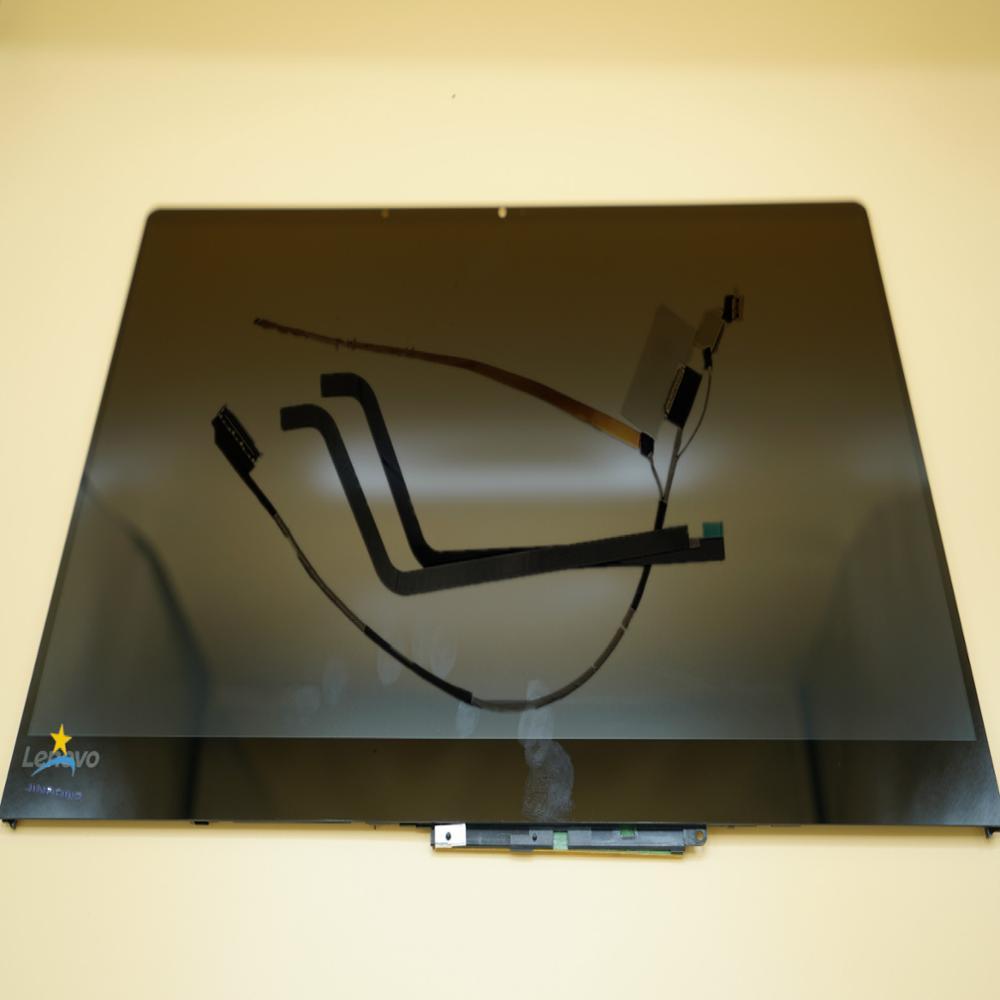 Yoga 710-15 Original nouveau Yoga complet 710-15IKB 80V5 FHD/UHD 15.6 ''LCD écran tactile LED numériseur