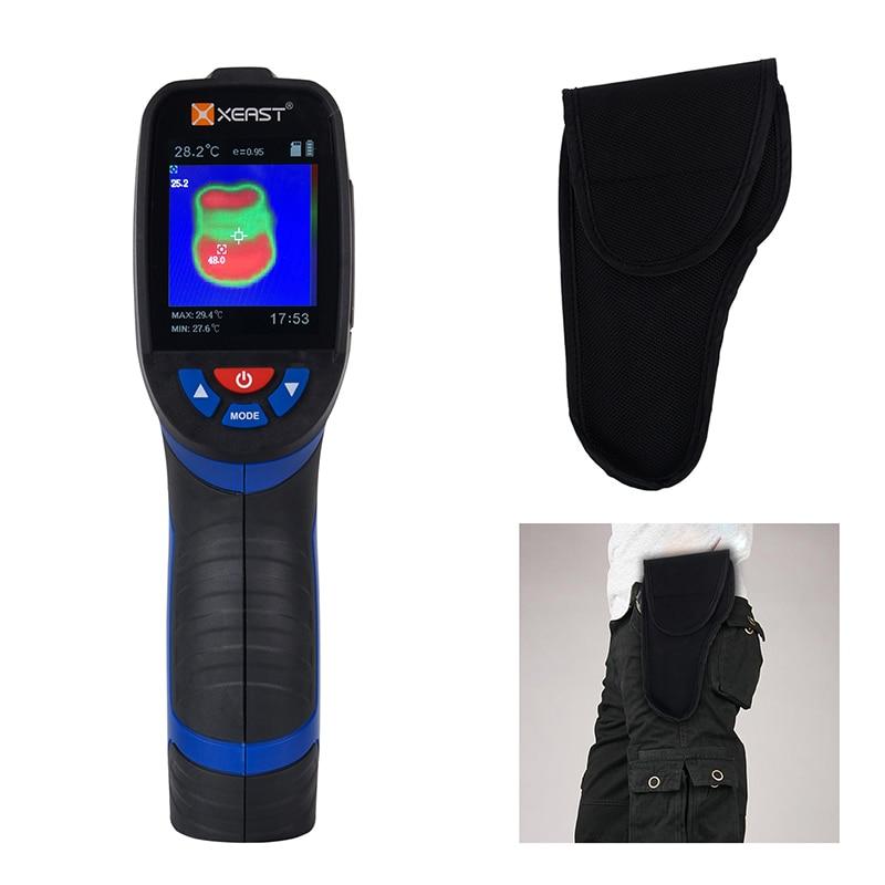 Professional Handheld Digital Thermal Imaging Camera With USB Interface