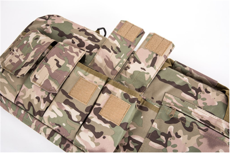 Hdfe8d3c54a3140b7bb236693a4a66ddao - Military Airsoft Sniper Gun Carry Rifle Case Tactical Gun Bag Army Backpack Target Support Sandbag Shooting Hunting Accessories