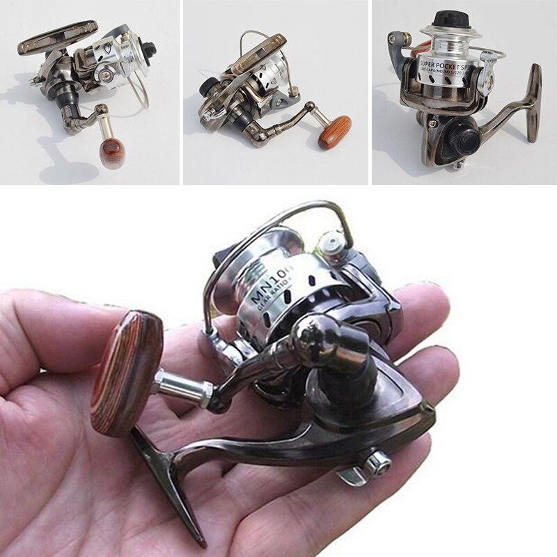 equipamento pesca 4.3:1 relação engrenagem acessórios pesca