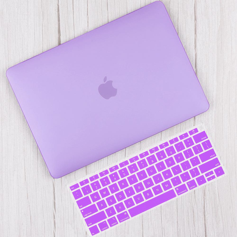 Redlai Matte Crystal Case for MacBook 156
