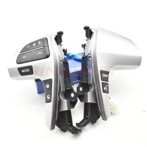 Image 4 - Interruptor audio 84250 0e260 do volante de bluetooth para toyota camry highlander hilux corolla innova