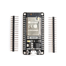 ESP32-WROVER Development Board Bluetooth WiFi Dual Core IPEX version ESP-32s ESP32 цена в Москве и Питере