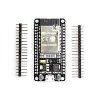 Versão do Bluetooth Placa de Desenvolvimento Dual Core WiFi IPEX ESP32-WROVER ESP-32s ESP32