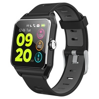 GPS Sports Watch Waterproof Dynamic Heart Rate Monitoring Compass Smart Watch Women and Men Smart Bracelet Android IOS