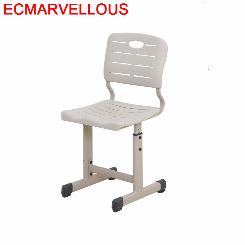 Meuble Silla Study Learning Tower Meble Dzieciece Adjustable Kids Baby Furniture Cadeira Infantil Chaise Enfant Children Chair
