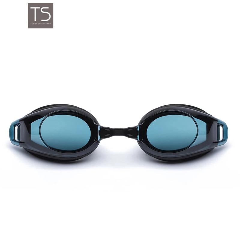 Очки для плавания Youpin TS, аудит, незапотевающие линзы с широким углом считывания, водонепроницаемые очки для плавания, бренд Turok Steinhardt