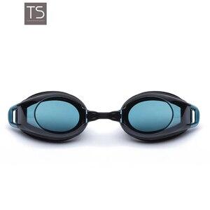 Image 1 - Youpin TS Swimming Goggles Glasses Audit Anti fog Coating Lens Widder Angle Read Waterproof Swim Goggles Turok Steinhardt Brand