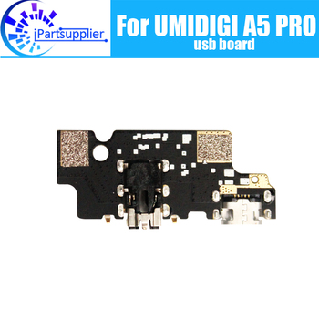 UMIDIGI A5 PRO usb board 100% Original New for usb plug charge board Replacement Accessories for UMIDIGI A5 PRO Cell Phone