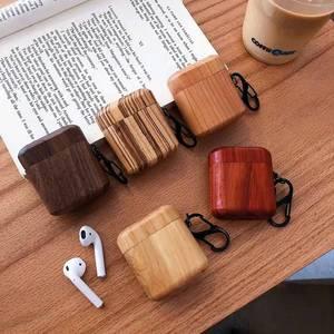 Чехол для беспроводных наушников с Bluetooth, чехол для Airpods 2, Роскошный милый чехол для Apple Air pods, чехол для наушников, коробка 1