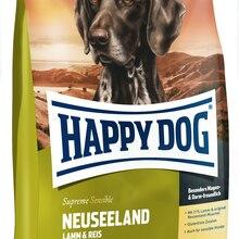 Happy Dog Neuseeland Sensible