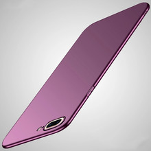 Luxury Slim PC Frosted Hard Protective Case For iPh