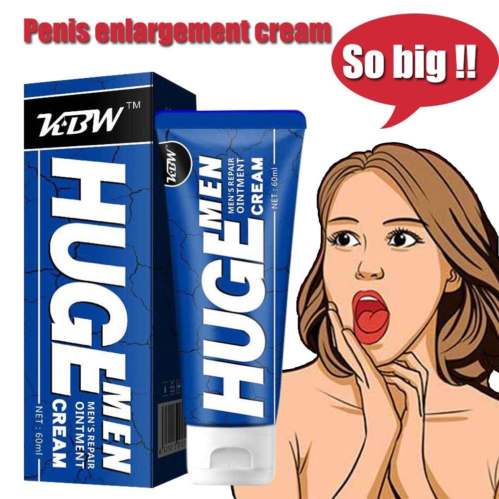 Penis Enlargement Cream Herbal Big Dick Man Health Massage Gel Thicker Flirt Perfume for Man Aphrodisiac for Man Viagra Pills|Vibrators| - AliExpress