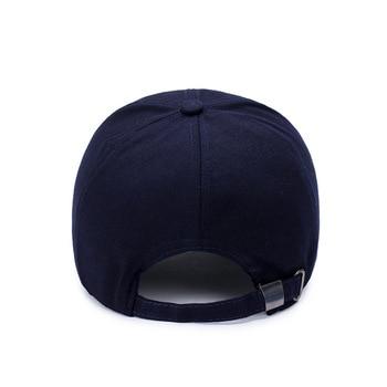 Unisex Fashion Baseball Cap Men Women Light Board Solid Color Snapback Hat Hip-Hop Adjustable Sports Cap Outdoor Climbing Hats 2