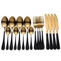 black gold 4 sets