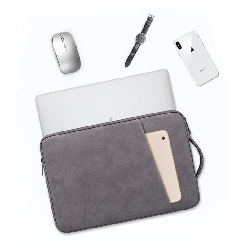 Zkbowbg Laptop Sleeve Bag For Hp Pavilion X360 Convertible 14 Inch Envy Spectre 13.3 Omen 14 15 inch Laptop Notebook Handbag|Laptop Bags & Cases|Computer & Office - title=