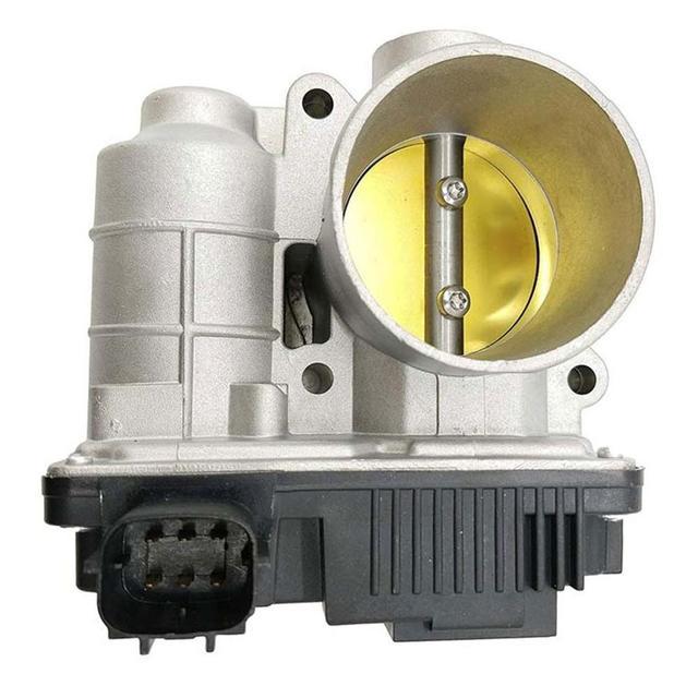 $ 42.4 16119-AU000 50MM Throttle Body Assembly For Nissan Almera Sentra Teana  1.8L  SERA576-01 AU00B AU00C RME50 ETB0003 16119-AU003