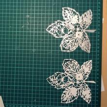 Eastshape Maple Leaf Flower Metal Cutting Dies for Scrapbooking New 2019 Craft Die Cut Card Making Embossing Stencil алекс гранд под напряжением история от лица рассказчика без деления на главы