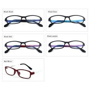 Image 5 - KATELUO 2020 여성 컴퓨터 고글 안티 블루 라이트 레이저 피로 방사선 방지 안경 안경 프레임 여성 13021