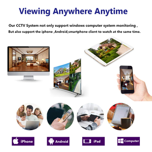 Image 5 - H.265+ 8CH 5MP CCTV Face record RJ45 POE NVR Kit 3.6mm Lens in/Outdoor Waterproof 5MP POE IP Camera Security Surveillance System