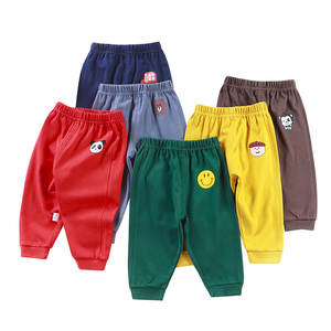 Pants Kids Trousers Bottoming-Pant Harems Baby-Boys-Girls Little Casual Summer Prevent