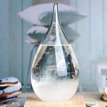 Квадратный кронштейн для бутылки с штормом, поддерживающие фигурки м, прочный держатель для бутылки с погодой, настольный держатель из дерева и стекла, домашний декор, ремесла