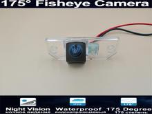 Reverse Camera 175 Degree 1080P Parking Car Rear view Camera for Ford Mondeo Sedan 2 3 2008 2009 2010 2011 2012 C-Max C Max бра 1702b 2 175 c fp