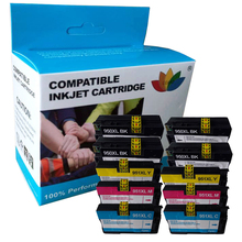 10PK 950XL 951XL Ink Cartridge for Compatible hp950 hp951 HP Officejet Pro 8610 8600 8100 8625 8630 8660 10 pack ink cartridge for compatible hp 950xl 951xl officejet pro 8600 8610 8620 8625 8630