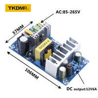 Módulo de fuente de alimentación conmutador AC-DC interruptor Placa de alimentación AC100-240V a DC 5V12V V 15V 24V 36V 48V 48V 1A 2A 3A 4A 5A 6A7A8A 9A