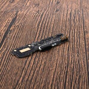 Image 4 - Ocolor pour Blackview BV9600 9.0 pièces de réparation de carte USB pour Blackview BV9600 Pro 8.0 prise USB accessoires de téléphone de carte de Charge