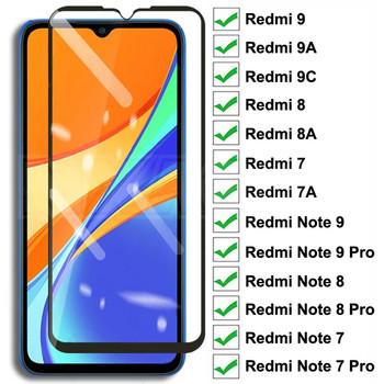 Szkło hartowane 9D dla Xiaomi Redmi 9 9A 9C 8 8A 7 7A szkło hartowane Redmi 10X uwaga 8 8T 7 9S 9 Pro Max szkło ochronne tanie i dobre opinie MXARUA CN (pochodzenie) Folia na przód Redmi Note 9S Redmi 7 Redmi Note 7 Redmi7 PRO Redmi Note 8 Redmi 8 Redmi 9C Redmi 9A