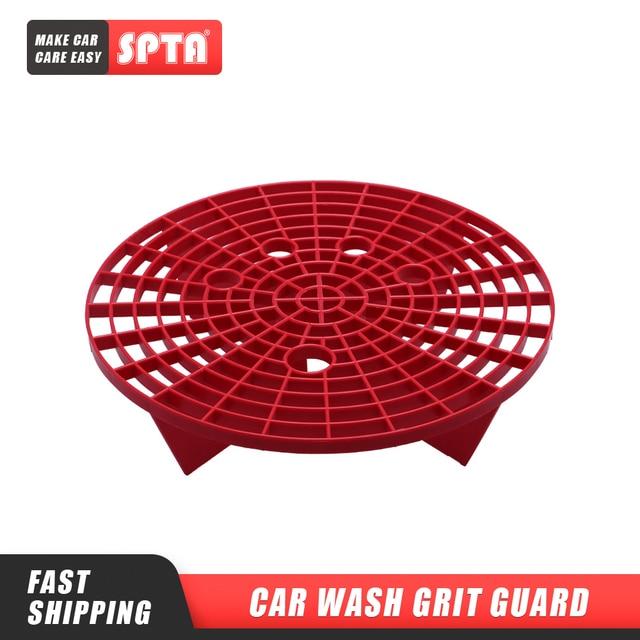 SPTA 23 سنتيمتر/26 سنتيمتر سيارة غسل تنظيف أداة العزلة صافي سيارة غسل حصى الحرس سيارة الترابية تصفية الغسيل