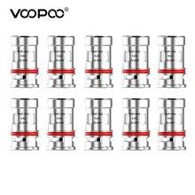 VOOPOO VINCI PnP VM4 сетчатые катушки Vinci Core 0.6ohm сопротивление MTL распылитель ядро fr VINCI R X Mod Pod Замена катушек электронной сигареты