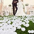 3000 шт красочные искусственные лепестки роз Свадебные Petalas на день рождения Шелковый цветок аксессуары с лепестками свадебное романтическо...