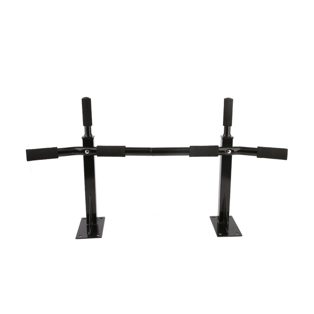 Hot Sale Promotion Price New Chin-Up Pull Up Bar Household Power Fitness Training Turn Reck Door Rod