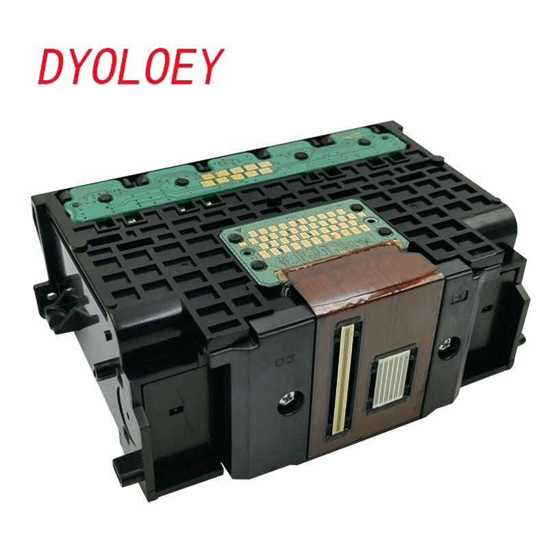QY6-0087 cabezal de impresión de la cabeza para Canon IB4020 IB4050 IB4080 IB4180 MB2020 MB2050 MB2320 MB2350 MB5020 MB5050 MB5080 MB5180 5310