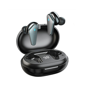 Image 1 - TWS Wireless Bluetooth Earphone Waterproof Sports Headphone 9D Hifi Stereo Mini Earbuds Noise Canceling Headsets With Microphone