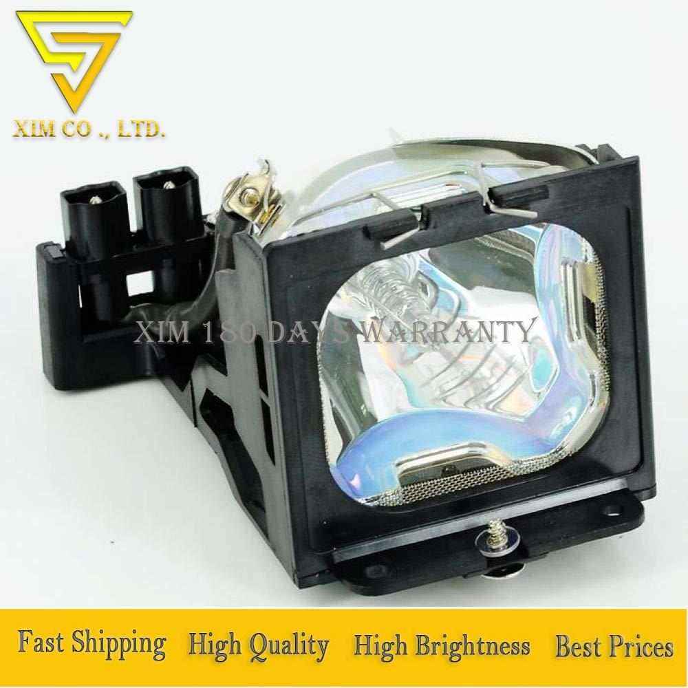 TLPLV1 Professional Projector Lamp for Toshiba TLP-S30 / TLP-S30M / TLP-S30MU TLP-S30U TLP-T50 TLP-T50M TLP-T50MU TLP-T50U(China)