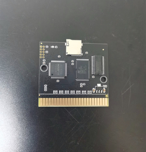 Image 3 - DIY 600 in 1 Master System Game Cartridge for USA EUR SEGA Master System Game Console Card