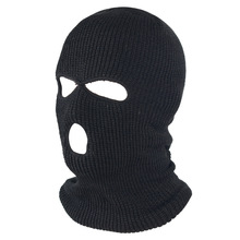 Scarves Balaclava Cycling Full-Face Hat Face-Mask Tactical Winter Women New Warm Outdoor