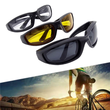 Universal Motorcycle Glasses Driving Protective Sun Windproof Riding Motor Goggles Cycling Outdoor